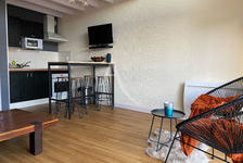 Appartement Laval (53000)