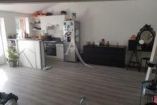 Appartement VILLEGAILHENC 2 pièces 42m² et mezzanine 462 Villegailhenc (11600)