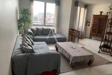 Appartement Vitry Sur Seine 4 pièce(s) 70 m2 299000 Vitry-sur-Seine (94400)