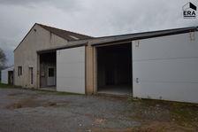 A Louer hangar secteur St tricat 1000