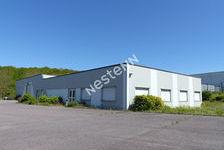 Local commercial Creutzwald 750 m2 3000