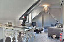 Appartement Brive La Gaillarde 2 pièce(s) 38 m2 490 Brive-la-Gaillarde (19100)