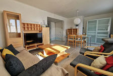 Appartement  3 pièce(s) Pré d'Arènes 162610 Montpellier (34000)