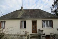 Maison Toury (28310)