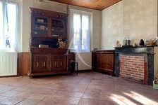 SECTEUR ST SULPICE Maison de ville 128 m² hab T5 avec garage 162500 Saint-Sulpice (81370)