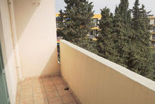 Appartement NIMES  1 pièce(s) 420 Nîmes (30000)