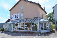 Local commercial Vesoul 82.95 m2 730
