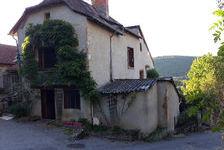 Maison Balaguier-d'Olt (12260)