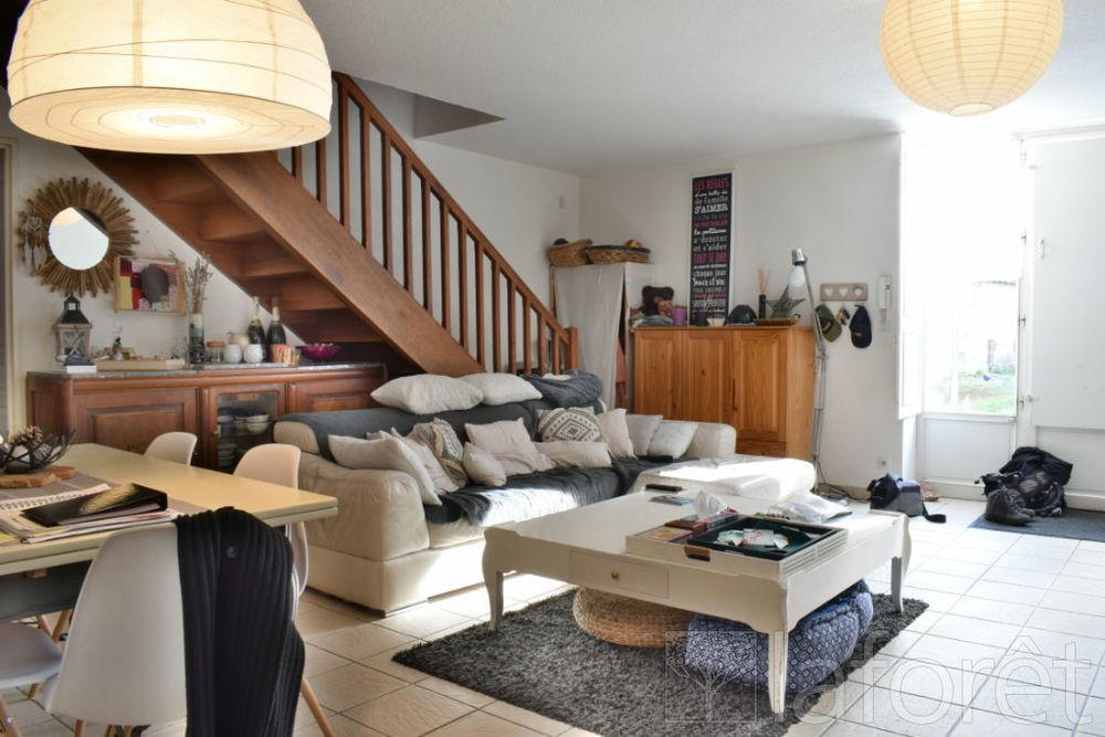 Location Appartement Maison F4 24 COSNAC - 4 pièce(s) - 114.97 m2  à Cosnac