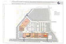 Local commercial neuf Caudebec Les Elbeuf; 974 m² 92530