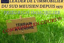 Vente Terrain Sampigny (55300)