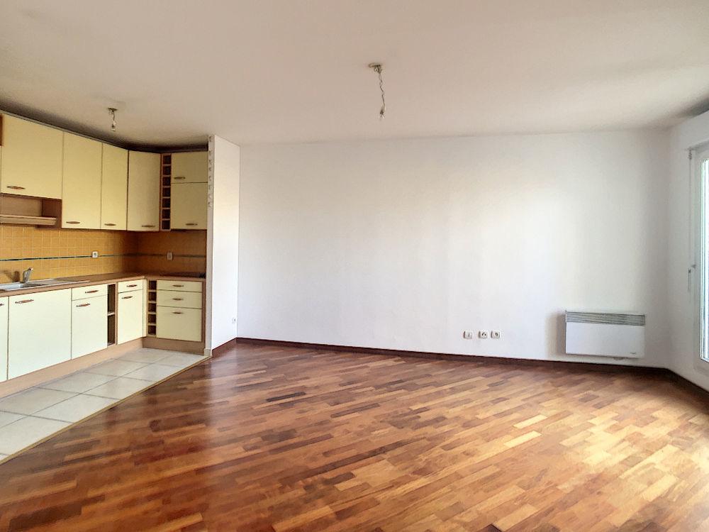 Location Appartement LAMORLAYE - Appartement Type F2 46 m²  à Lamorlaye