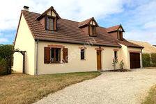 Vente Maison Chabris (36210)