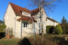 Vente Maison Faverolles-sur-Cher (41400)
