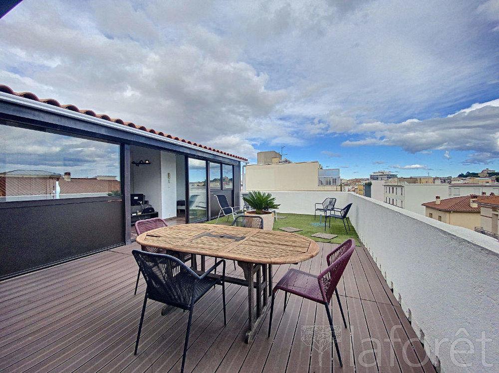 Vente Appartement Perpignan - St Martin - 2 appartements dans petite copropriété  à Perpignan