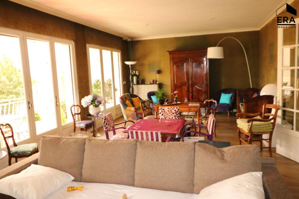 Vente Appartement CASTRES- APPARTEMENT AVEC GARAGE ET BALCON  à Castres