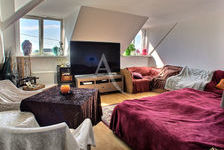 Vente Appartement Village-Neuf (68128)