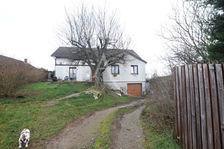 Vente Maison Darnieulles (88390)