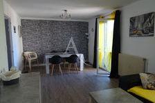 CARCASSONNE APPARTEMENT 2 CHAMBRES MEUBLE AVEC BALCON 550 Carcassonne (11000)