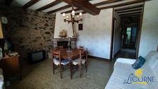 Vente Maison Saint-Jean-sur-Erve (53270)