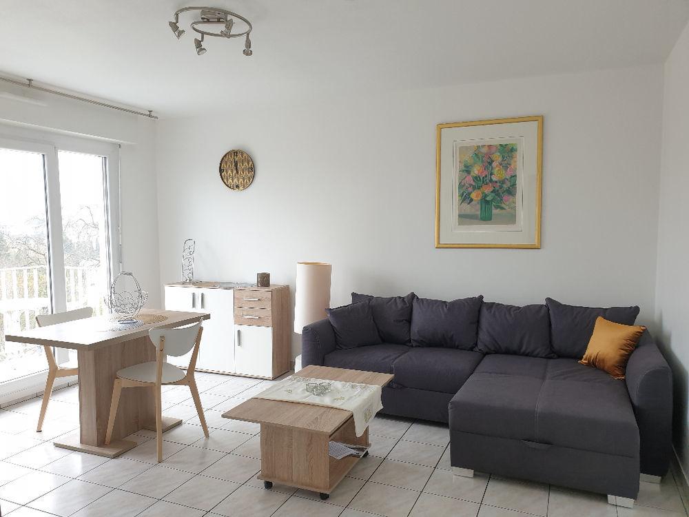 Location Appartement Appartement 2 pièces SCHILTIGHEIM - 2 pièce(s) - 42 m2 Schiltigheim