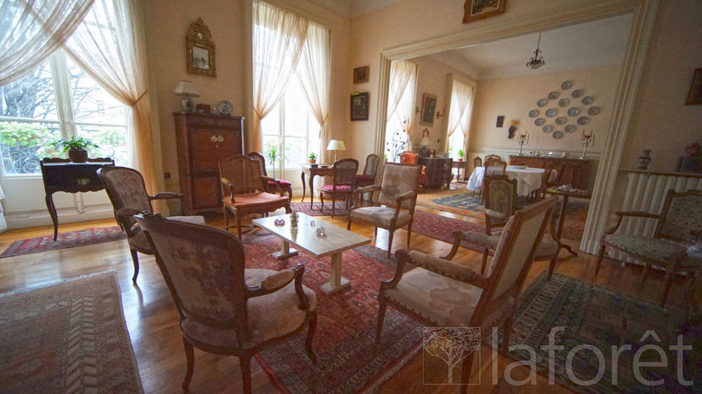 Vente Appartement Appartement 8 pièces - Grenoble - Place docteur Martin - 250 m²  à Grenoble