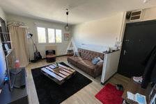 Studio avec cave 450 Crépy-en-Valois (60800)
