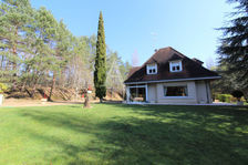 Vente Maison Montrichard (41400)