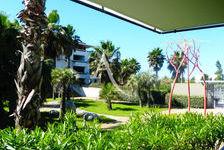 Appartement Sète 3 pièces de 74 m2 habitable profitant d'une terrasse ensoleillée ainsi qu'un d'un garage et d'un parking. 404250 Sète (34200)