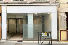 LOCAL COMMERCIAL-50 m² 550