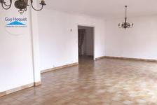 Vente : Proche centre ville appartement F4 (103 m²) à MONTELIMAR 203000 Montélimar (26200)