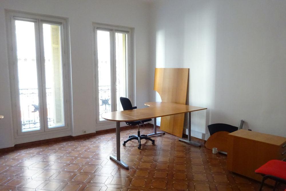 A vendre Bureaux 127 m2 Marseille 13001