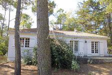 Maison Saint Jean De Monts 4 pièce(s) 83.2 m2 295200 Saint-Jean-de-Monts (85160)