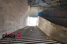 La Capelette : Local commercial-Bureau-Parking de 400m²