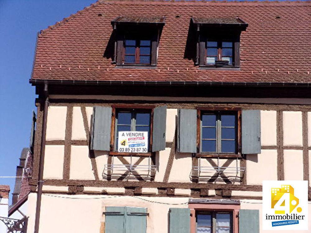 Vente Appartement Appartement Eguisheim  à Eguisheim