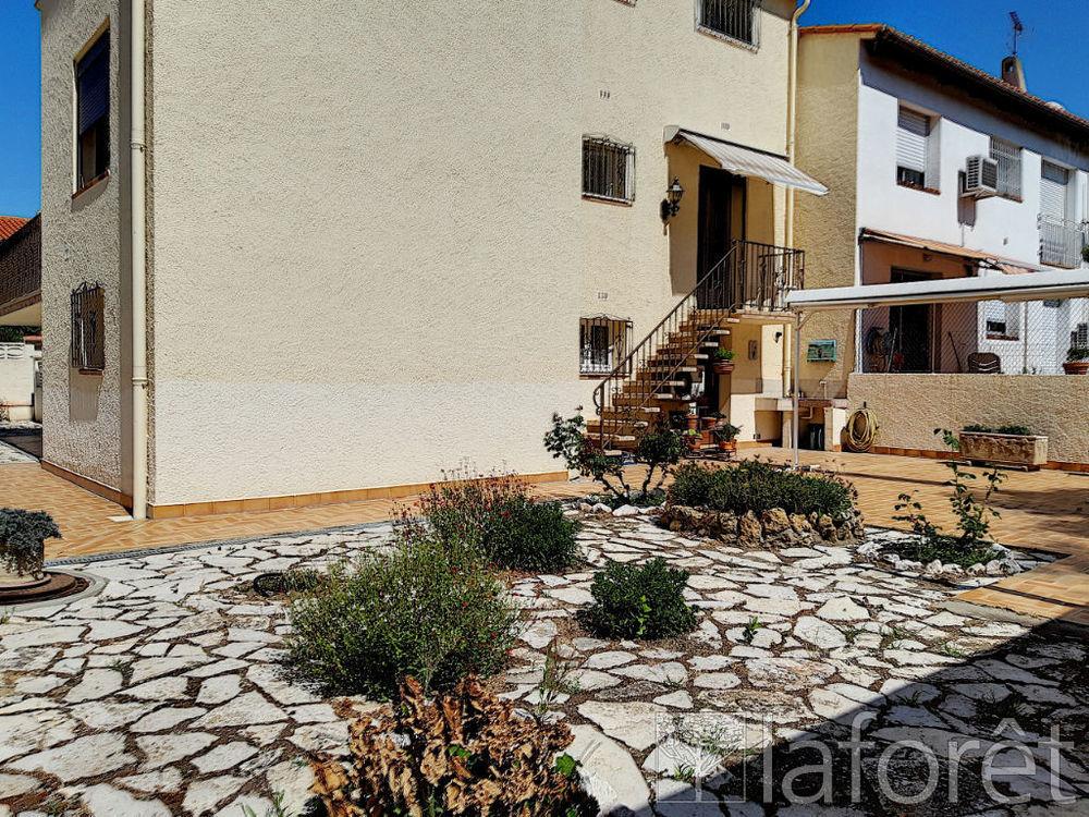 Vente Maison Maison Perpignan 5 pièce(s) 140 m2  à Perpignan