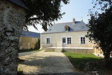 Location Maison Saint-Branchs (37320)