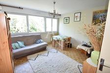 Appartement T3 Residence du parc Laval + GARAGE 550 Laval (53000)