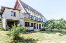 Vente Maison Vesoul (70000)