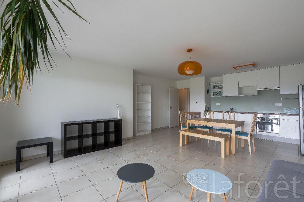 Vente Appartement Appartement Saint Genis Pouilly 3 pièce(s) 69.93 m2  à Saint genis pouilly