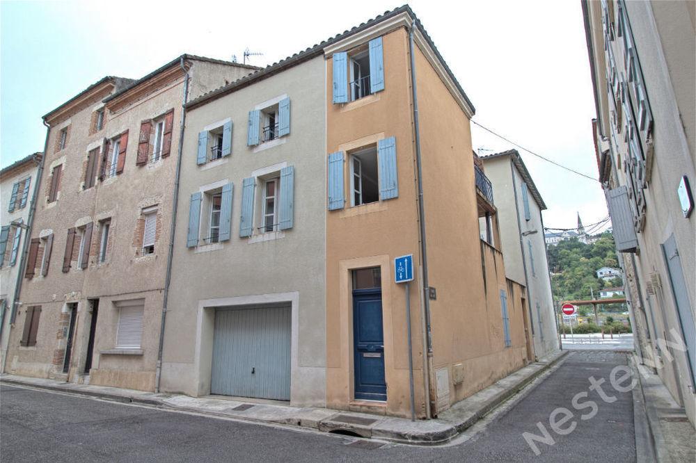 Vente Maison Maison à vendre proche Gare avec garage et terrasse  à Agen