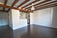 Appartement Andrésy (78570)