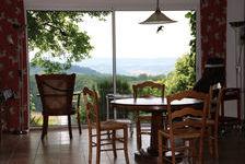 Maison de 190m² à Sère Rustaing - Vue Pyrénées 335000 Trie-sur-Baïse (65220)
