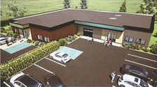 Bâtiment d'activité Neuf Saint Etienne Du Rouvray 982 m² 300000