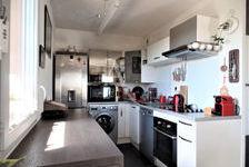 Toulouse croix daurade appartement 83 m² avec terrasse. 299000 Toulouse (31000)