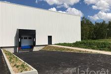 Bâtiment d'activité ou de stockage neuf. 450 m² 2670