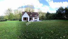 Maison d'environ 153 m² dans une environnement agréable ECUEILLE (INDRE 36) 143100 Écueillé (36240)