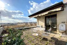 Appartement Le Perreux Sur Marne 90m² & 80m² de terrasse 630000 Le Perreux-sur-Marne (94170)