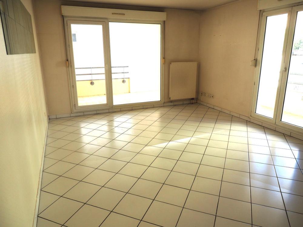 Location Appartement LYON 5 - 2 pièce(s) 48.23 m2 Lyon 5