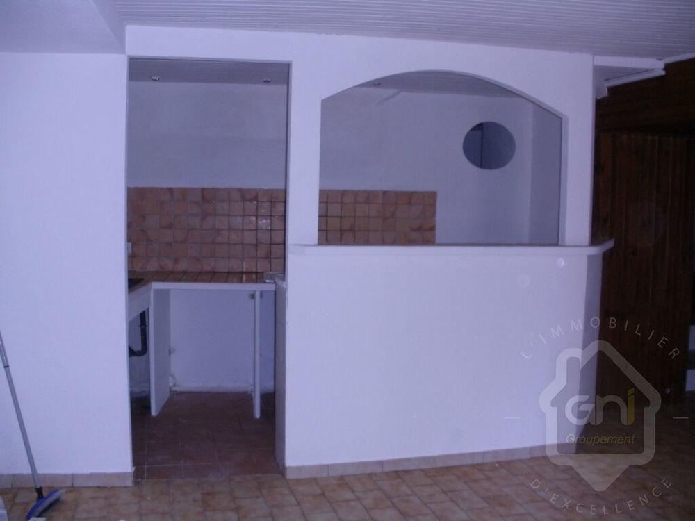 Location Appartement Appartement  T3/T4 À RIANS  à Rians